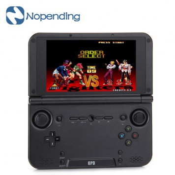 GPD XD 5 Inch Android4.4 Gamepad Tablet PC 2GB/32GB RK3288 Quad Core 1.8GHz Handled Game Console H-IPS 1280x768 Game Player